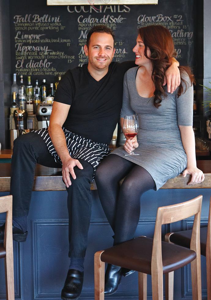 Canada's Best New Restaurants 2011